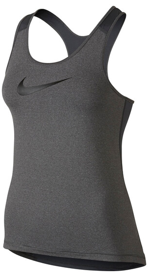 Nike Pro Cool - Camiseta Running Mujer - gris